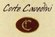 カヴェディーニ ロゴ